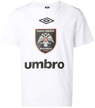 Umbro Omc Leader T-shirt