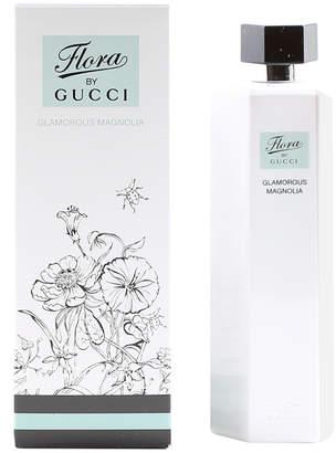 Gucci Women's 6.7Oz Flora Glamorousmagnolia Body Lotion