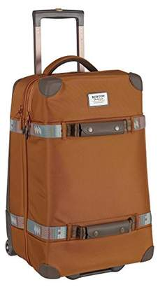 Burton (バートン) - [バートン] スーツケース WHEELIE CARGO 65L 63cm 4.5kg 11606108614 614 TRUE PENNY BALLISTIC
