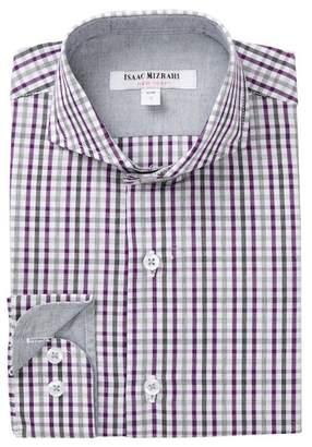 Isaac Mizrahi Fashion Dress Shirt (Little Boys & Big Boys)