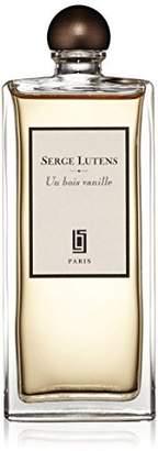 Serge Lutens Un Bois Vanille Eau De Parfum Spray for Women, 1.7 Ounce by