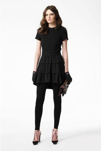 Kerrishang Dress in Black