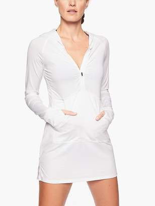 Athleta Sun Up Coverup