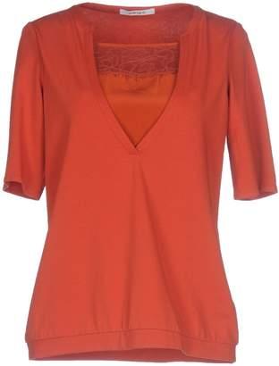 Kangra Cashmere T-shirts - Item 12077034