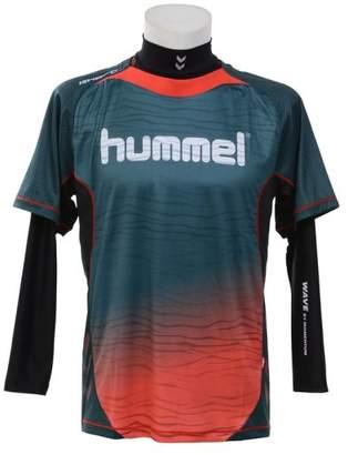 Hummel (ヒュンメル) - ヒュンメル ヒュンメル/18F HPFC-プラシャツ+インナーセット