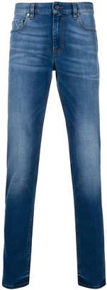 Z Zegna slim-fit jeans