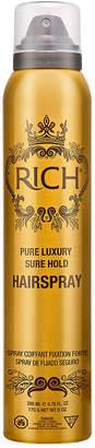 Rich Sure Hold Hair Spray-6.8 oz.