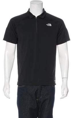 The North Face Flash Dry Polo Shirt