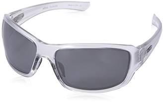 Revo Re 4057x Cruze Wraparound Polarized Wrap Sunglasses