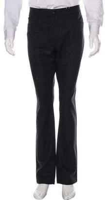 Ralph Lauren Purple Label Wool Five-Pocket Pants w/ Tags