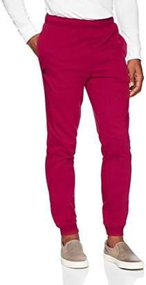 Starter Men's Jogger Sweatpants Pockets