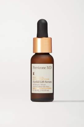 N.V. Perricone Acyl-glutathione Eye Lid Serum, 15ml - Colorless