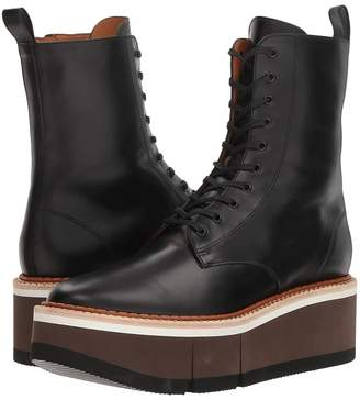 Berenice Clergerie Women's Lace-up Boots