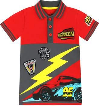 Disney Boys Cars Polo Shirt