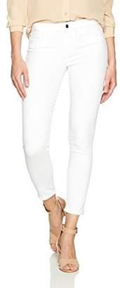Joe's Jeans Women's Icon Mid-Rise Skinny Crop
