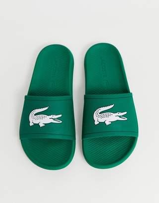 d51dee04b91e Mens Lacoste Sandals - ShopStyle UK