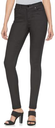 JLO by Jennifer Lopez Women's High Waisted Skinny Jeans