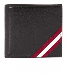Bally Bally Nyelsen Rooster Bifold Wallet