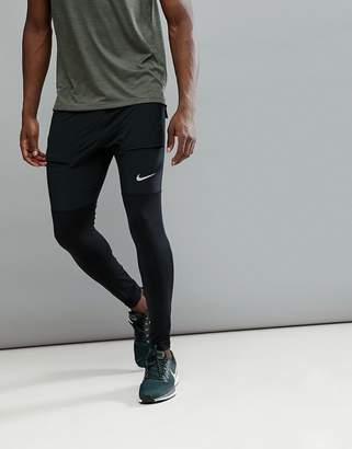 63556731c Nike Running hybrid joggers in black aa4199-010