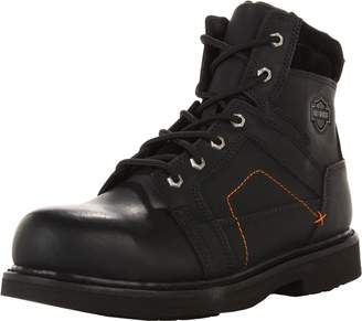 Harley-Davidson Men's Pete Steel Toe Motorcycle Safety Boot