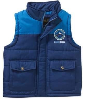 ONLINE Boys' Puffer Vest