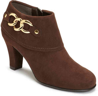 Aerosoles A2 by First Role Bootie - Women's