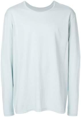 Faith Connexion NY long-sleeved T-shirt