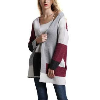 f69d83aa5f Womens Oversize Knitwear - ShopStyle Canada