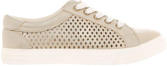 Planet Shoes Churros Gold Sneaker