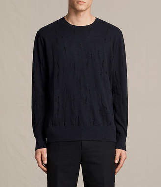 AllSaints Emms Crew Sweater