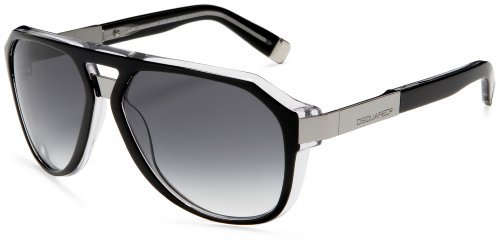DSQUARED2  DQ27 Aviator Sunglasses