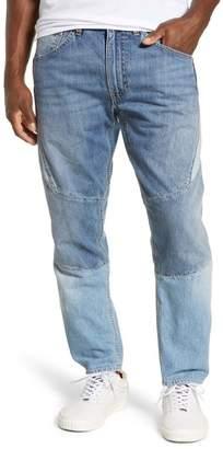 Levi's Hi-Ball Straight Leg Jeans