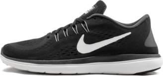 Nike Flex 2017 RN Black/White