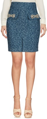 Thomas Laboratories DE QUEENCY Knee length skirts - Item 35371546TX