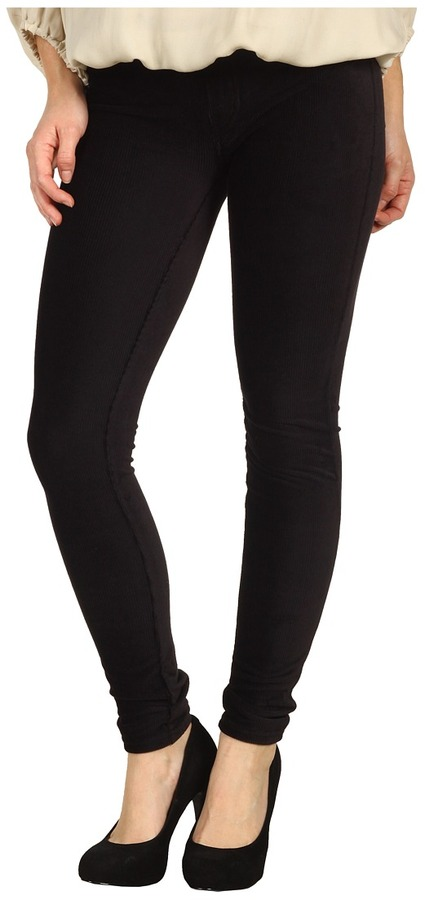 MICHAEL Michael Kors Petite Leggings (Black) - Apparel
