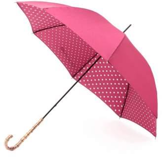 Mackintosh Philosophy (マッキントッシュ フィロソフィー) - マッキントッシュ フィロソフィー ウィメン 【晴雨兼用】裏ドット長傘