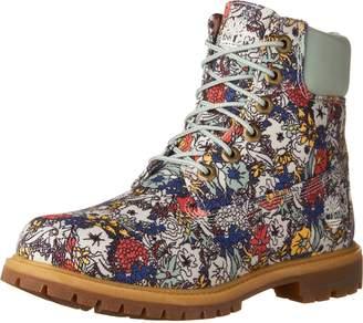 Timberland Women's Icon Fabric Chukka Boots