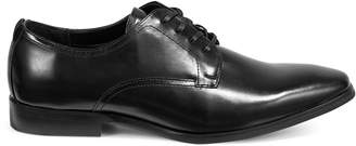 Call it SPRING Abaudien Vegan Leather Derby Shoes