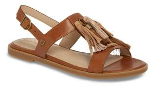 Hush Puppies R) Chrissie Tassel Sandal