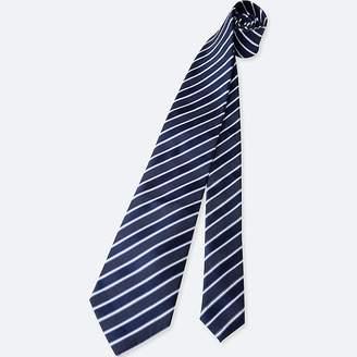 Uniqlo Men's Stripe Tie
