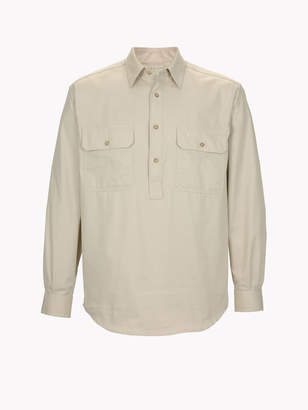 R.M. Williams Angus Brigalow Shirt