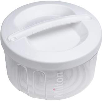 Combi Milton Microwave and Cold Water Steriliser (White)