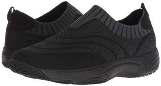 Propet Wash N Wear Slip-On Knit Women's Shoes