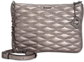 DKNY Lara Chain Strap Crossbody, Created for Macy's
