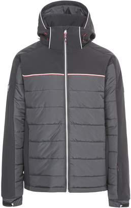 Trespass Mens Drafted Windproof Ski Jacket (M)