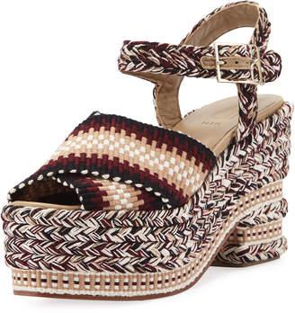 Antolina Brenda Platform Espadrille Sandals