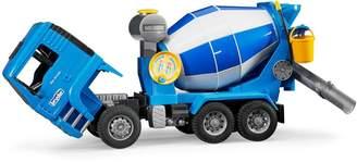 Bruder MAN TGA Cement Mixer Truck