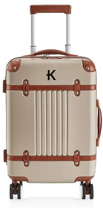 clear Mark And Graham Terminal 1 Carry-On, Limited Edition