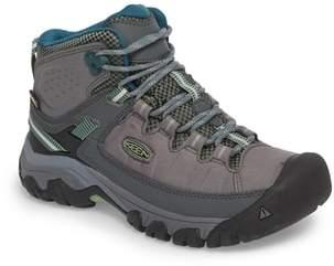 Keen Targhee EXP Mid Waterproof Hiking Shoe