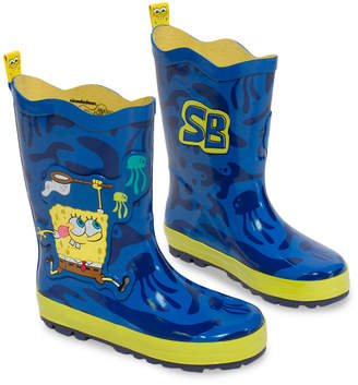 Kidorable Spongebob Rain Boot